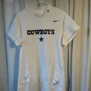 Men's Nike Dri-Fit NFL Dallas Cowboys Shirt NWOT